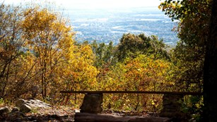Image of Thurmont Vista Overlook