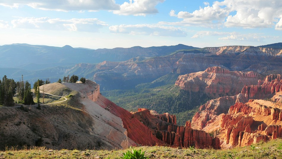 Information for planning your visit to Cedar Breaks National Monument.