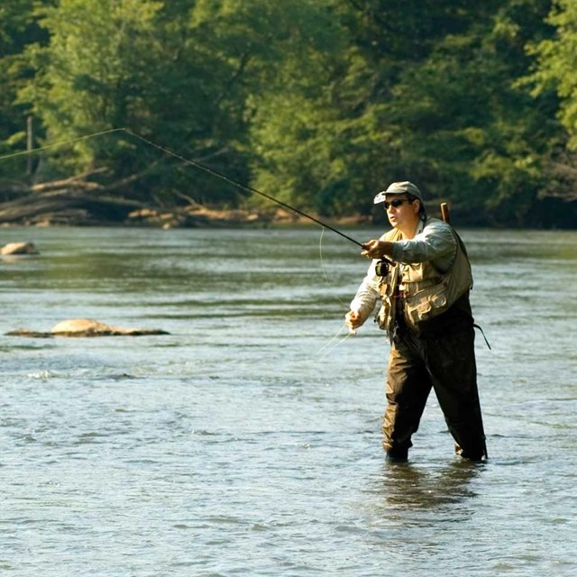 Things To Do - Chattahoochee River National Recreation Area