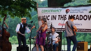 National Park Concert Series