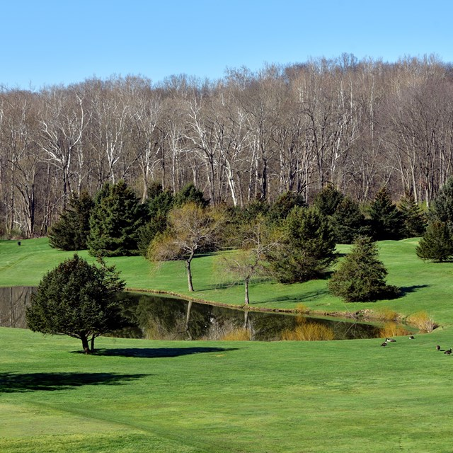 Brandywine Golf Course