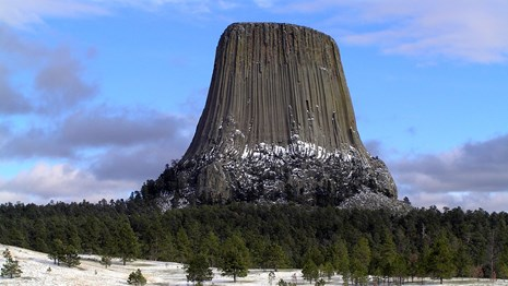 Devils Tower Wy >> Devils Tower National Monument U S National Park Service