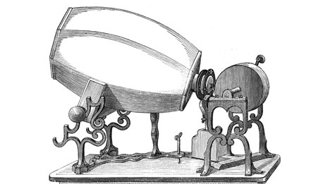 The Origins of Sound Recording (exhibit and symposium videos)