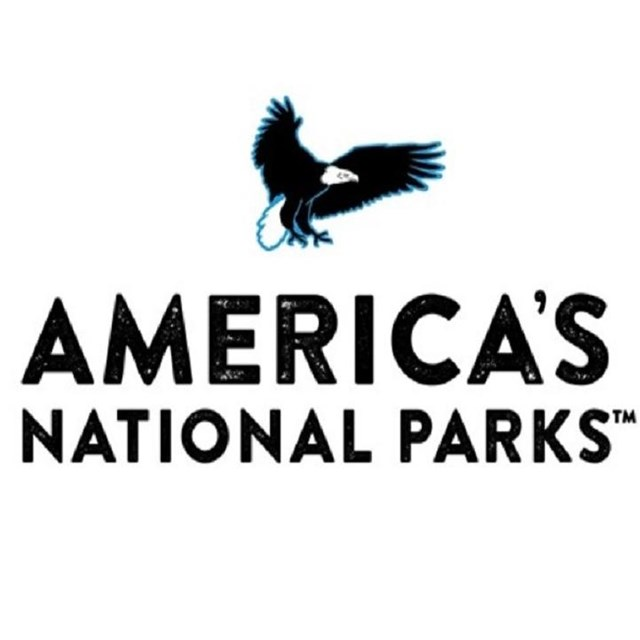 America's National Parks logo for the park store.