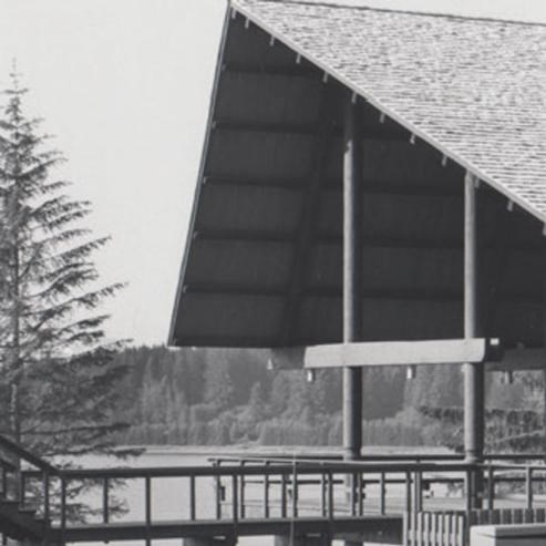 50 Years of Glacier Bay Lodge