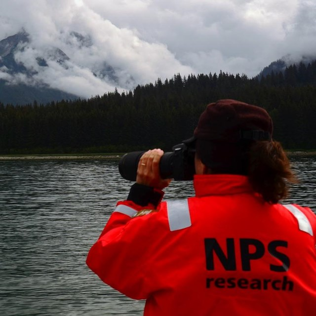 Science and Research in Glacier Bay
