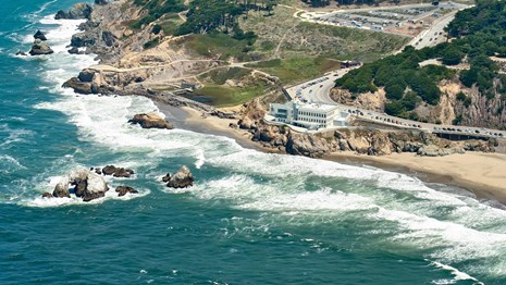 Lands End Restaurant Properties
