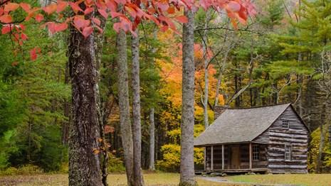Great Smoky Mountains National Park U S National Park Service