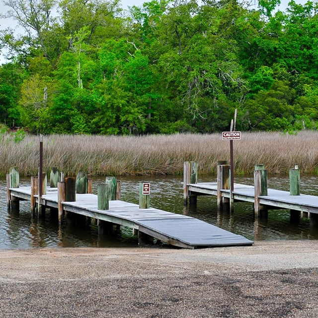 Dump Station & Boat Launch Fees
