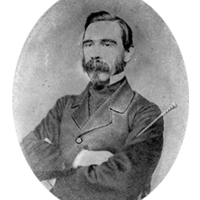image of James H. Burton