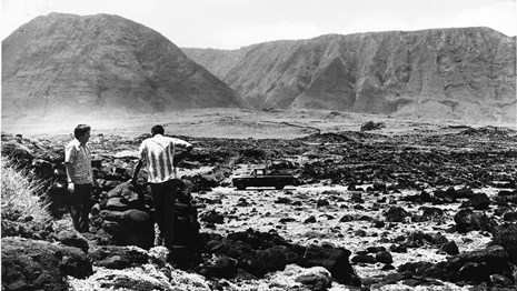 Kalaupapa National Historical Park 1975