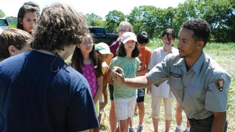 NPS Archeology Program