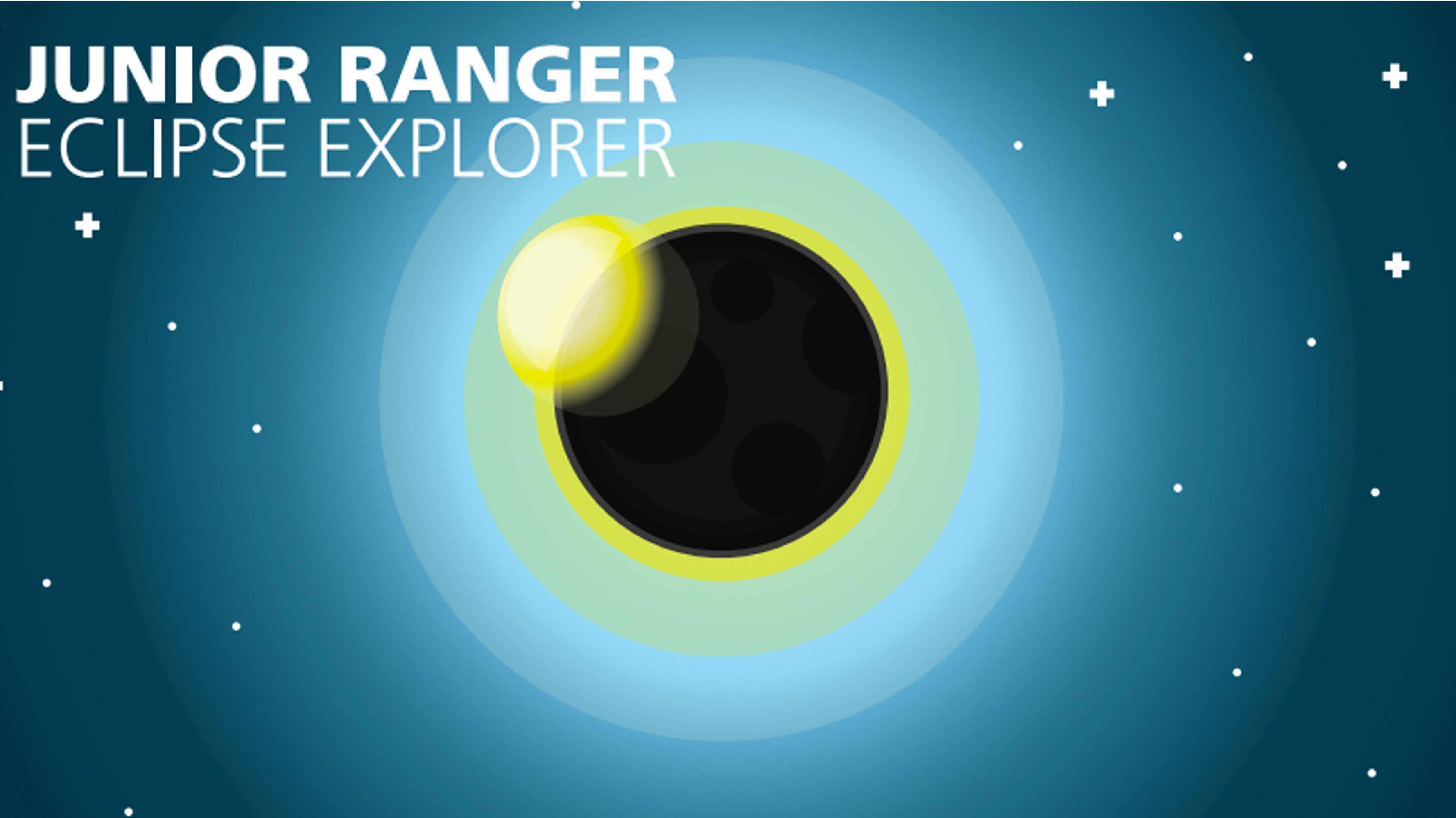 Earn Your Eclipse Explorer Badge!