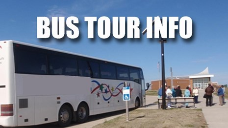Bus Tours Welcome!
