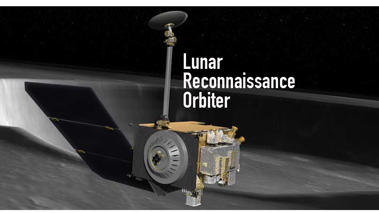 LRO to Observe the Total Solar Eclipse