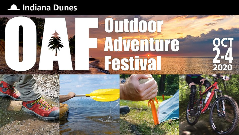 Venture to OAF: Come together to experience the Indiana Dunes.