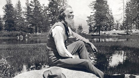 John Muir's influence