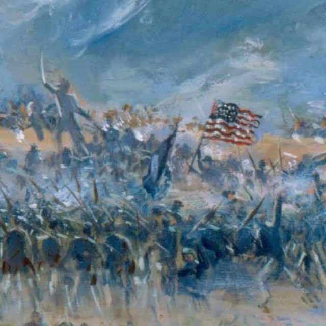 Second Battle of Manassas