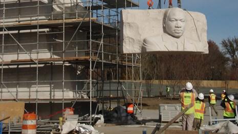 Martin Luther King Jr Memorial U S National Park Service