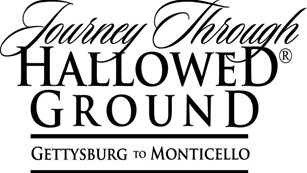 Journey Through Hallowed Ground Logo