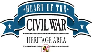 Heart of the Civil War Heritage Area Logo