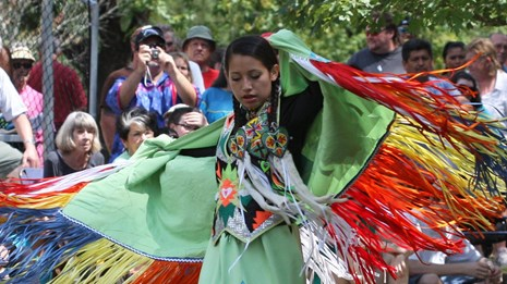 2020 Ocmulgee Indian Celebration