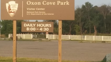 Oxon Cove Park & Oxon Hill Farm (U S  National Park Service)