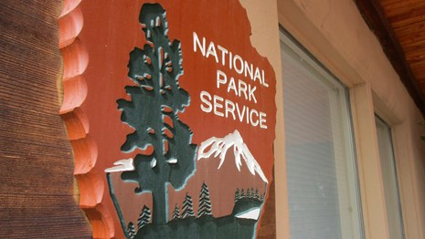 Info Ctr. Closed. Hiking trails open. Visitors must drive to a trail system. Click on Things to Do.