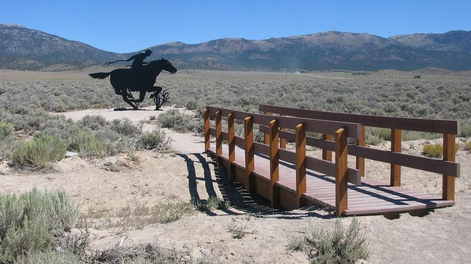 Pony Express National Historic Trail U S National Park Service