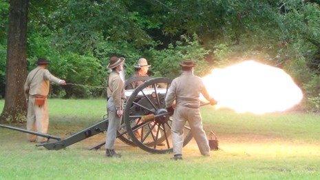 Join Shiloh as we commemorate the 157th anniversary of the bloody battle.
