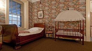 Image of family nursery