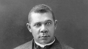 Booker T. Washington Built Tuskegee on a Solid Brick Foundation