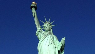 U.S. Park Police safeguard national icons/monuments in San Francisco, Washington, DC and New York.