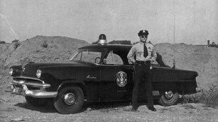 The annotated history of the U.S. Park Police.