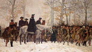 Overview of the History and Significance of Valley Forge
