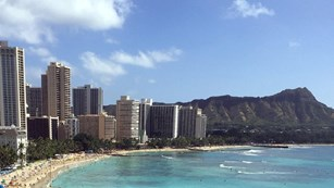 Historic Sites on Oahu