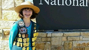 Learn about being a Junior Ranger!