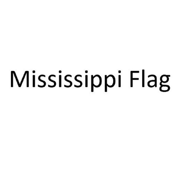 State flag of Mississippi, CC0