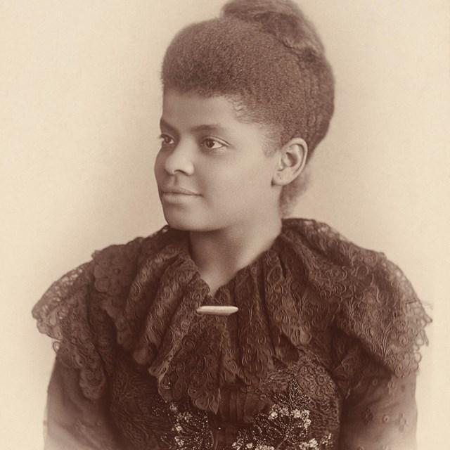 Ida B. Wells (U.S. National Park Service)