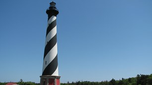 Explore the other National Parks of the Outer Banks