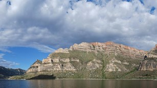 Photo of Bighorn Canyon National Recreation Area
