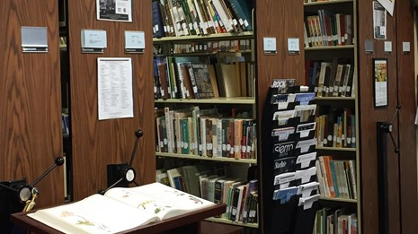 Research Library Collections