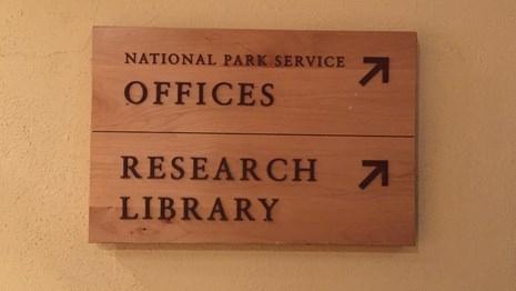 What is the Yosemite Research Library?