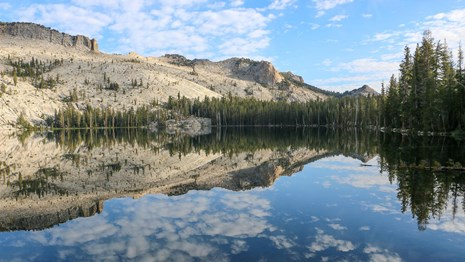 Cartina Yosemite National Park.Yosemite National Park U S National Park Service