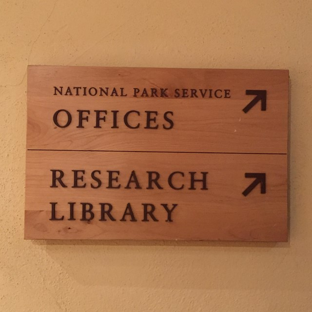 Yosemite Research Library