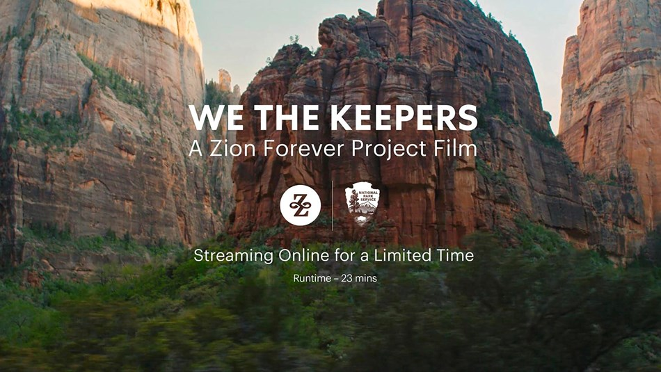 New Zion National Park Film