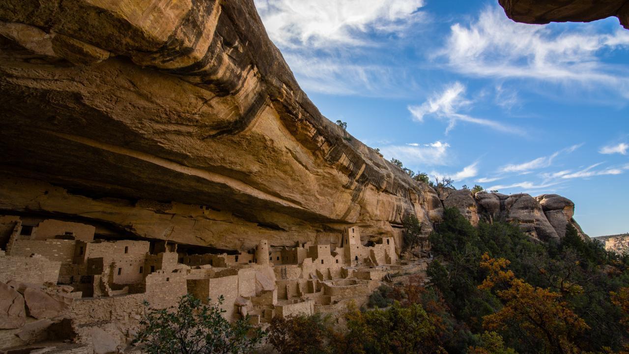 Mesa Verde National Park US National Park Service