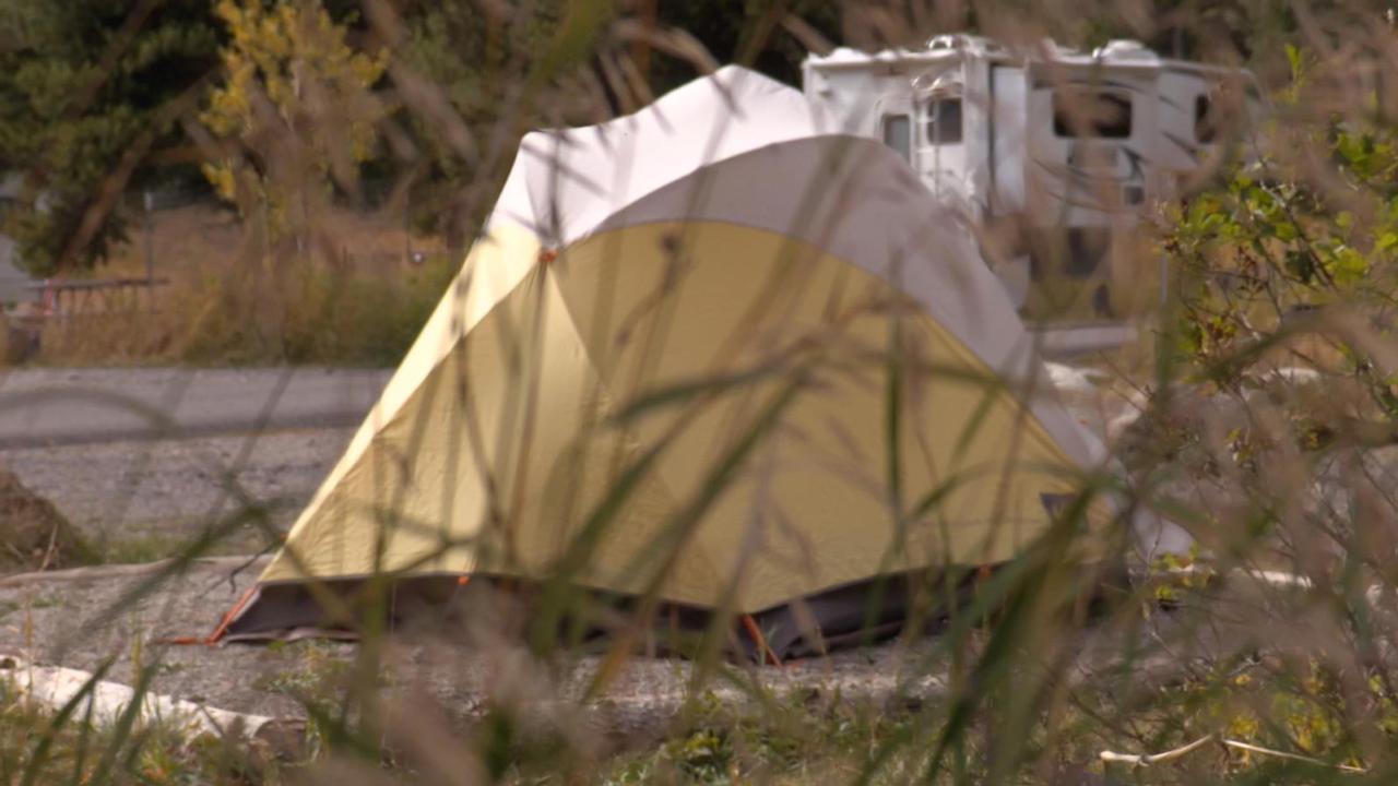 Fuld hookup campingpladser i idaho
