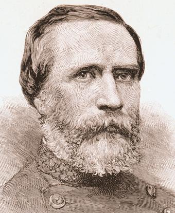 Print of Richard Anderson