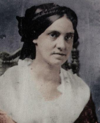 Photo of Phoebe Pember